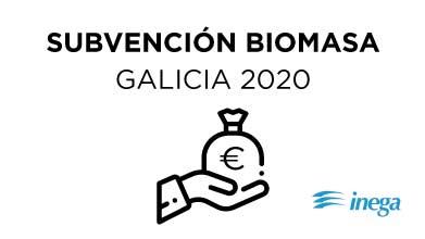 Subvención de calderas de biomasa